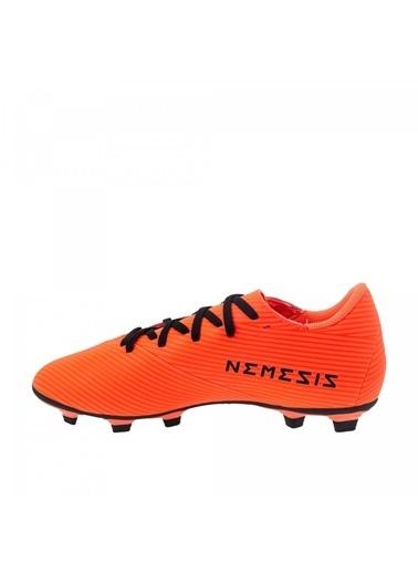 adidas Nemeziz 19.4 Fxg Erkek Krampon Eh0302 Oranj